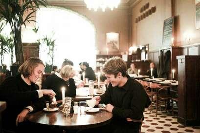 Mbyllen restorantet ne Suedi