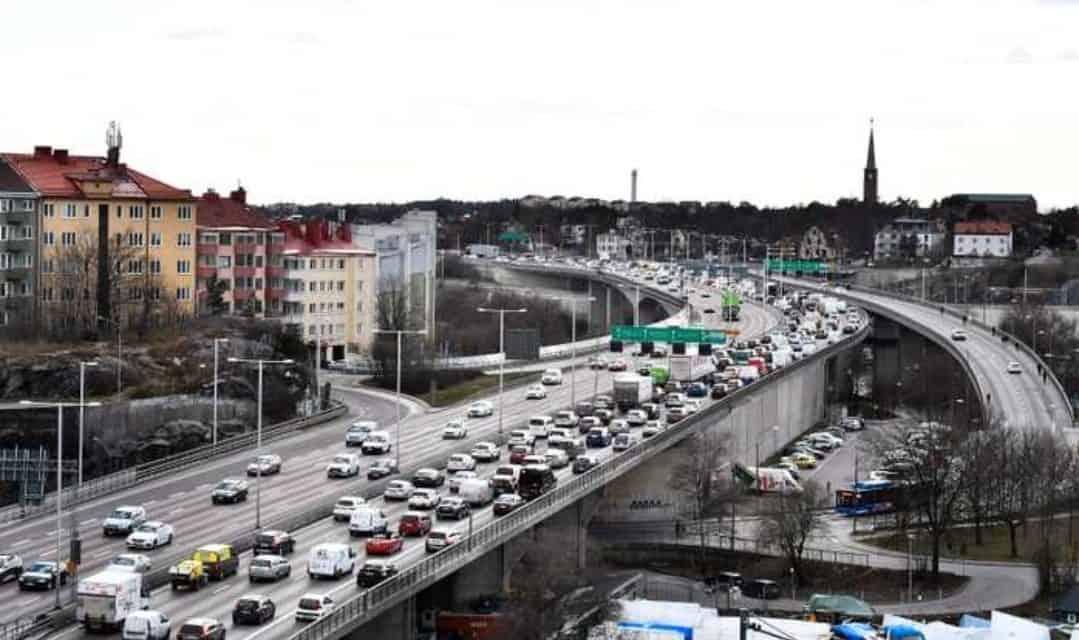 Suedezet nuk i binden rekomandimit te qeverise
