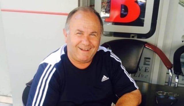 Koronavirusi i merr jetën ish-boksierit shqiptar