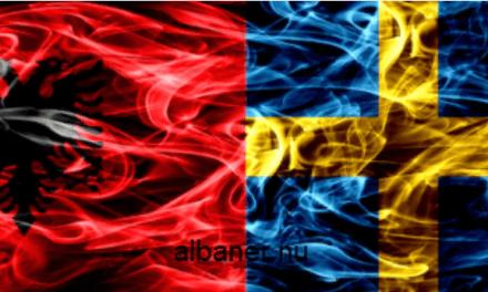 Shoqatat Shqiptare Në Suedi