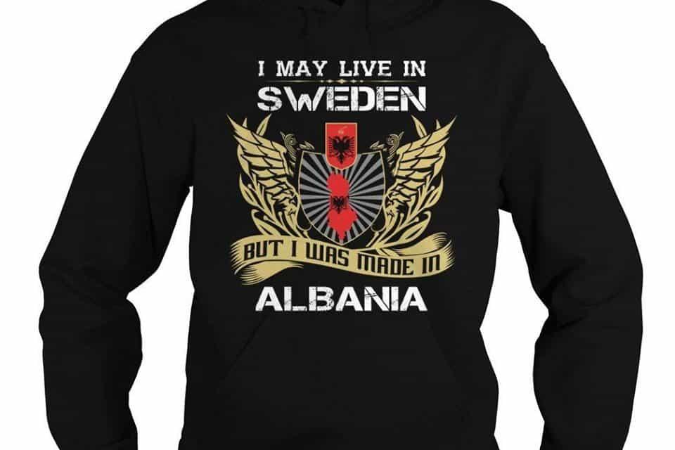 informacion i rëndësishëm! Për shqiptarët që ndodhen vetëm me pasaportë në Suedi