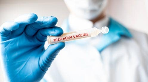 Të paktën 68 vaksina janë duke u zhvilluar kundër sars-cov-2