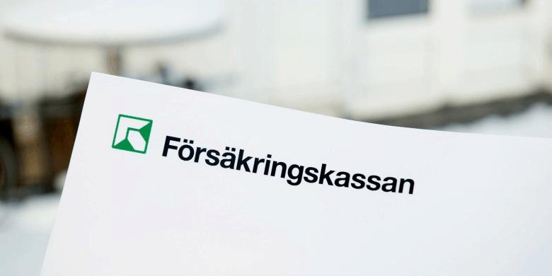 kompensim nga zyra suedeze e sigurimeve shoqerore