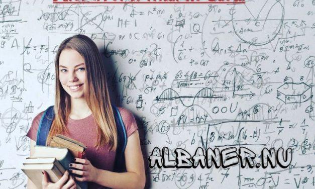 Arsimi për të rritur në Suedi