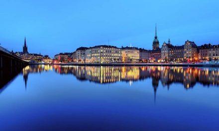 Si ndihen suedezët duke pasur fqinjë me prejardhje Të ndryshme