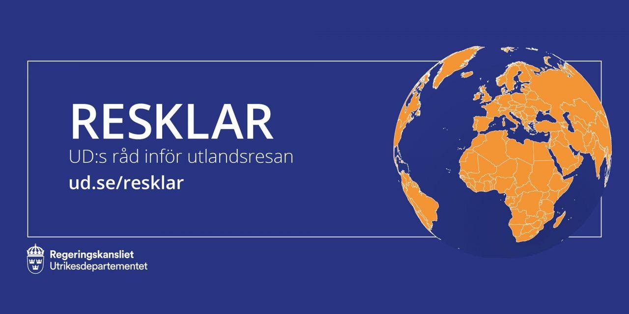Ministria e Punëve të Jashtme ka vendosur të zgjasë këshillat nga udhëtimet e panevojshme në të gjitha vendet jashtë BE / EEA / zona Shengen dhe Mbretëria e Bashkuar deri më 31 janar 2021.